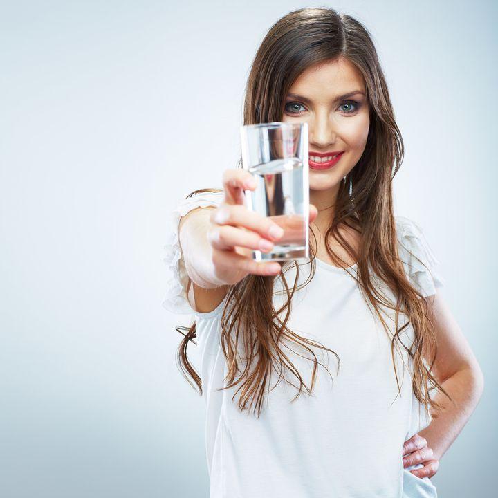 5 способов приучить себя пить воду