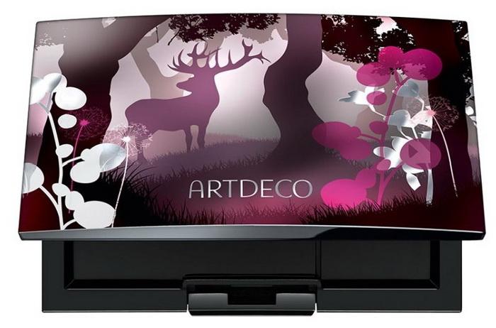 Таинственный лес: ARTDECO представил роскошную коллекцию макияжа осень-зима 2015