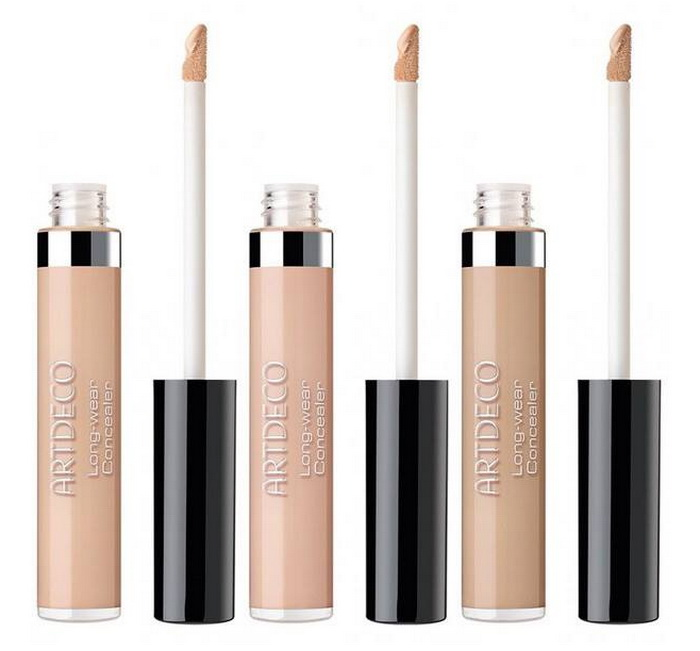 Правила хорошего тона: новая коллекция макияжа Make Up Layering от Artdeco