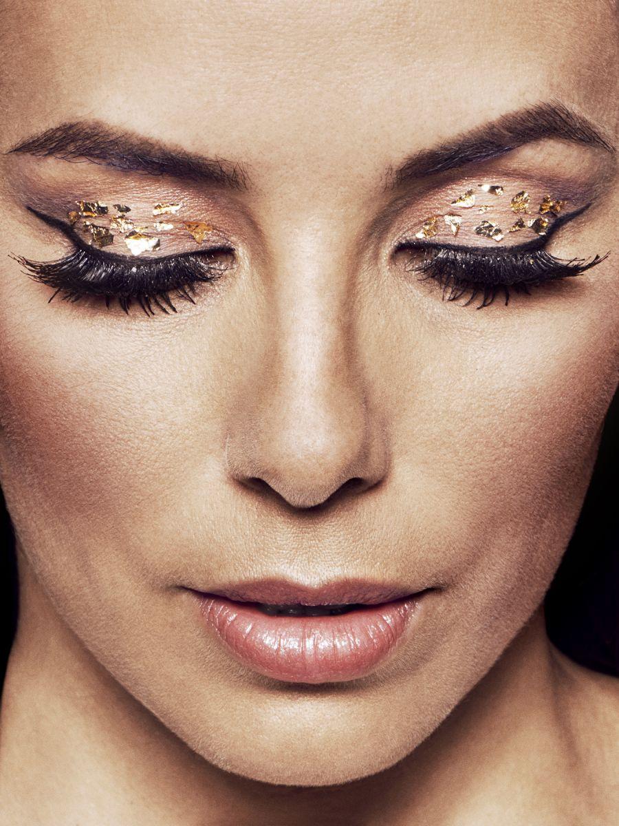 Канны-2016: как повторить макияж Евы Лонгории с красной дорожи