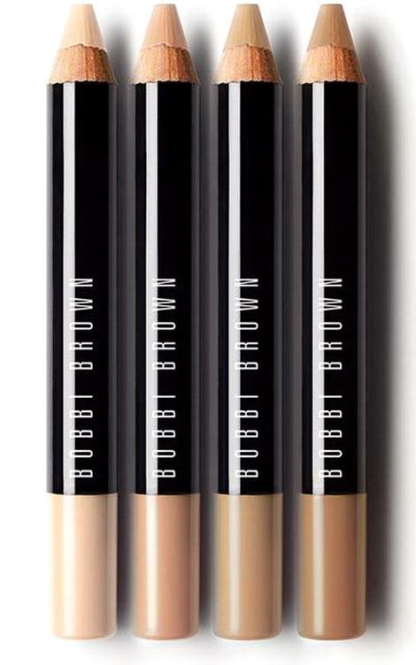 Рисую себя: многофункциональные карандаши для макияжа от Bobbi Brown