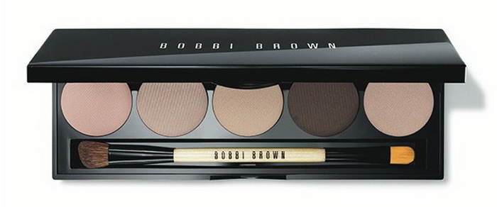 Всем серфинг: Malibu Nudes Collection - новая коллекция от Bobbi Brown сезона весна-лето 2016