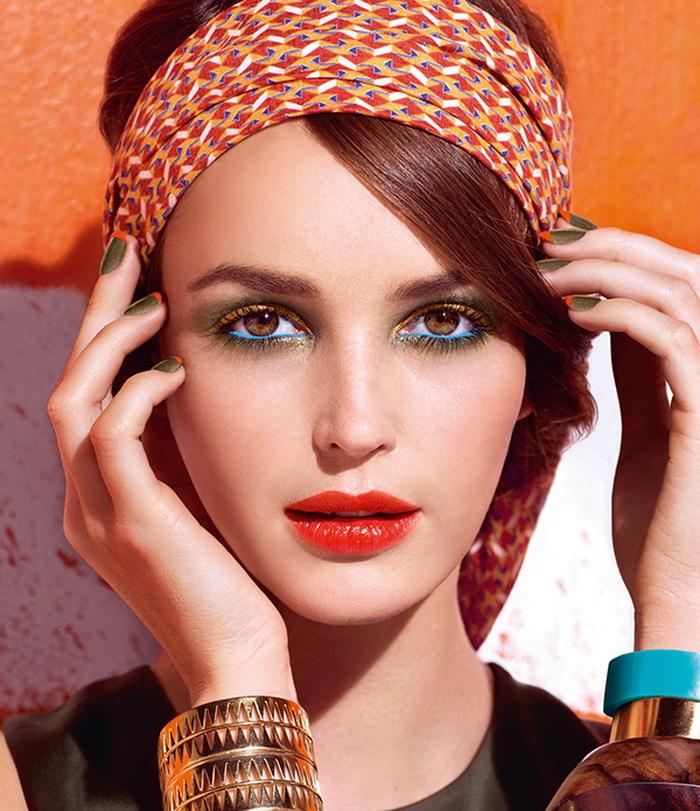 Скромное обаяние: коллекция макияжа 2016 Contour Clubbing Waterproof от Bourgeois