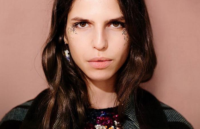 Блестящая осень: новая коллекция макияжа осень 2016 от Burberry