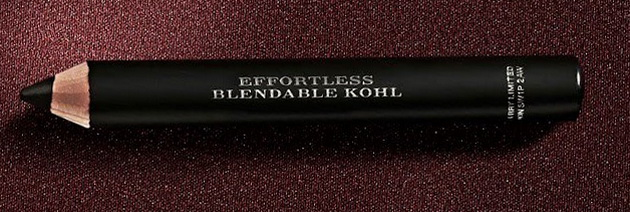 Каяйл для глаз Burberry Effortless Blendable Kohl в оттенке 01 Poppy Black: