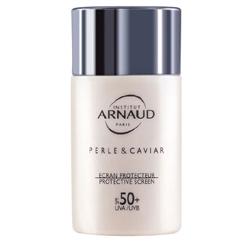 ARNAUD Защитный флюид для лица с экстрактом икры Perle & Caviar SPF50+