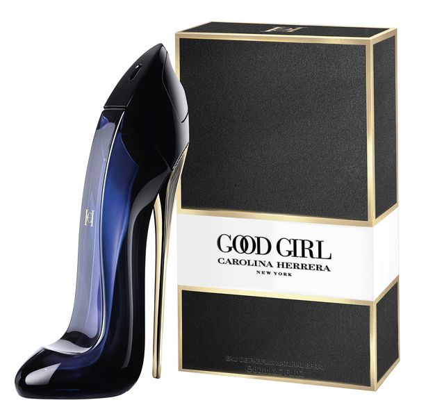 Известная американская супермодель Карли Клосс стала лицом нового аромата Good Girl от Carolina Herrera