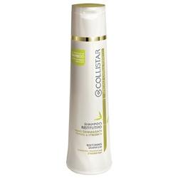 Восстанавливающий шампунь, созданный на основе растительных экстрактов, минералов, витаминов и антиоксидантов от COLLISTAR, 336,60 грн.