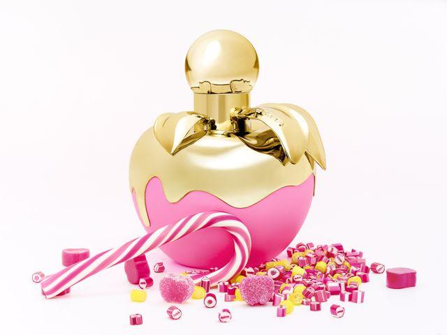 Конфетный рай: новый аромат Les Delices de Nina от Nina Ricci