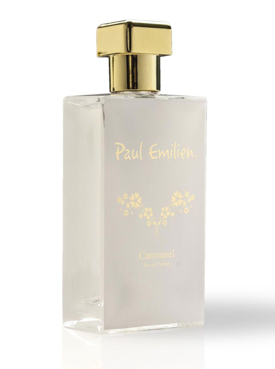 Парфюмированная вода Carrousel от Paul Emilien