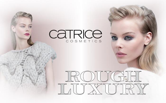 зимняя коллекция макияжа Rough Luxury Collection от Catrice
