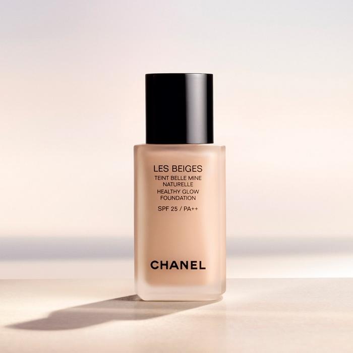 Идеальное лицо: Жизель Бундхен представляет новую тональную основу Chanel для сияния кожи