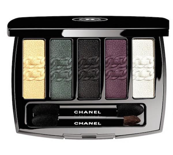 50 оттенков серого от Chanel: новая коллекция от легендарного бренда