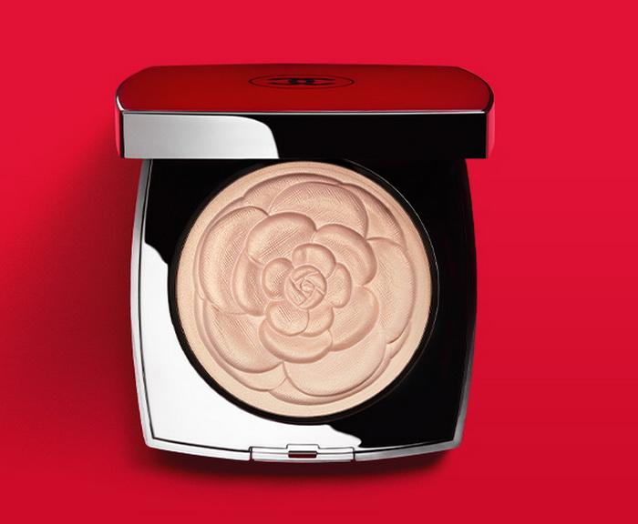 Деликатное сияние: Chanel представил новый эксклюзивный хайлайтер Chanel, Chanel хайлайтер, Chanel новинка, Chanel косметика