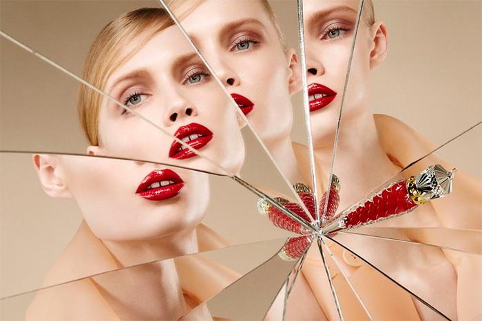 Полный обзор: новые помады-лаки для губ от Christian Louboutin за 80 евро