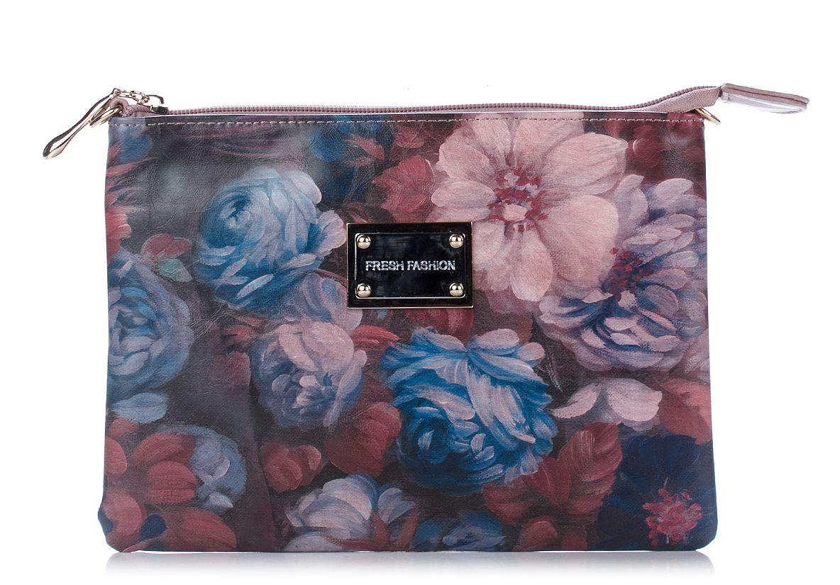 Тренд №5: текстильные сумки