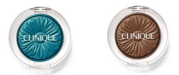 Букет цветов: новые весенние тени для век Lid Pop Eyeshadows от Clinique