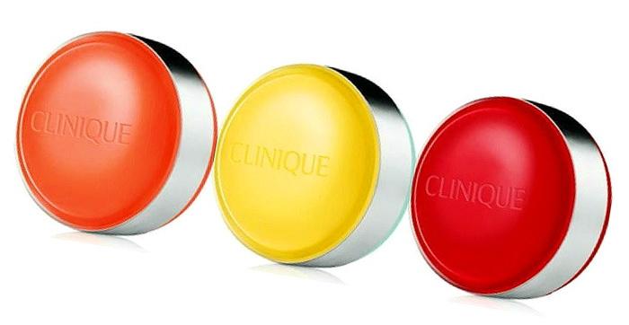 Двойной уход: новые бальзамы-скрабы для губ от Clinique