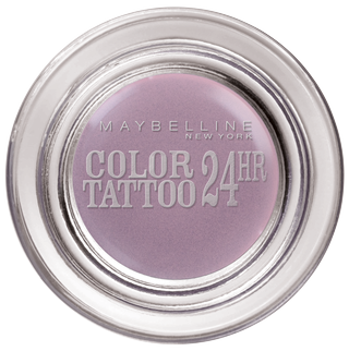 Maybelline Color Tattoo отзывы