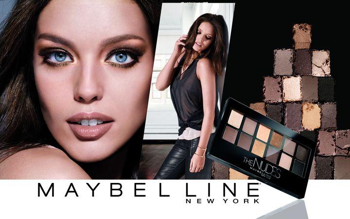 12 оттенков шоколада: Maybelline представил Nudes, которую уже все хотят
