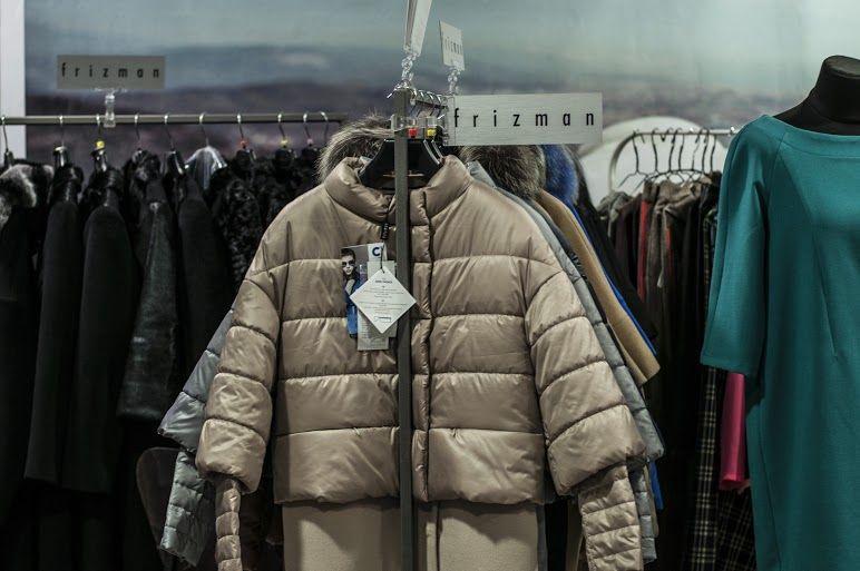Наши рулят! В Киеве открылся POP-UP store украинских дизайнеров