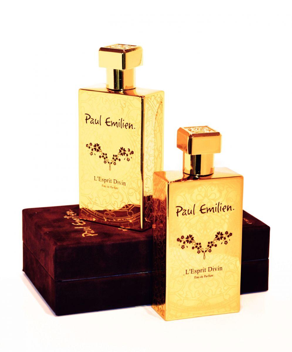 """Paul Emilien """"L'Esprit Divine"""" аромат"""