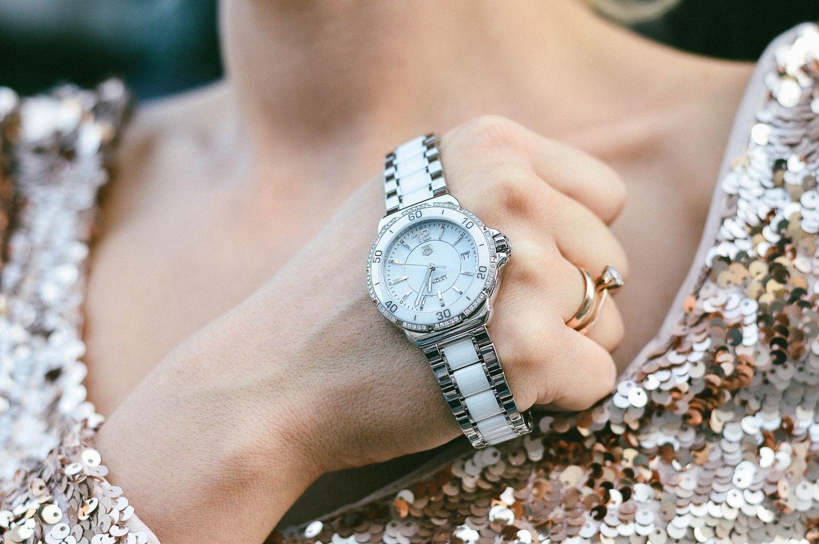 Время не ждет: почему часы должны быть в каждом гардеробе?
