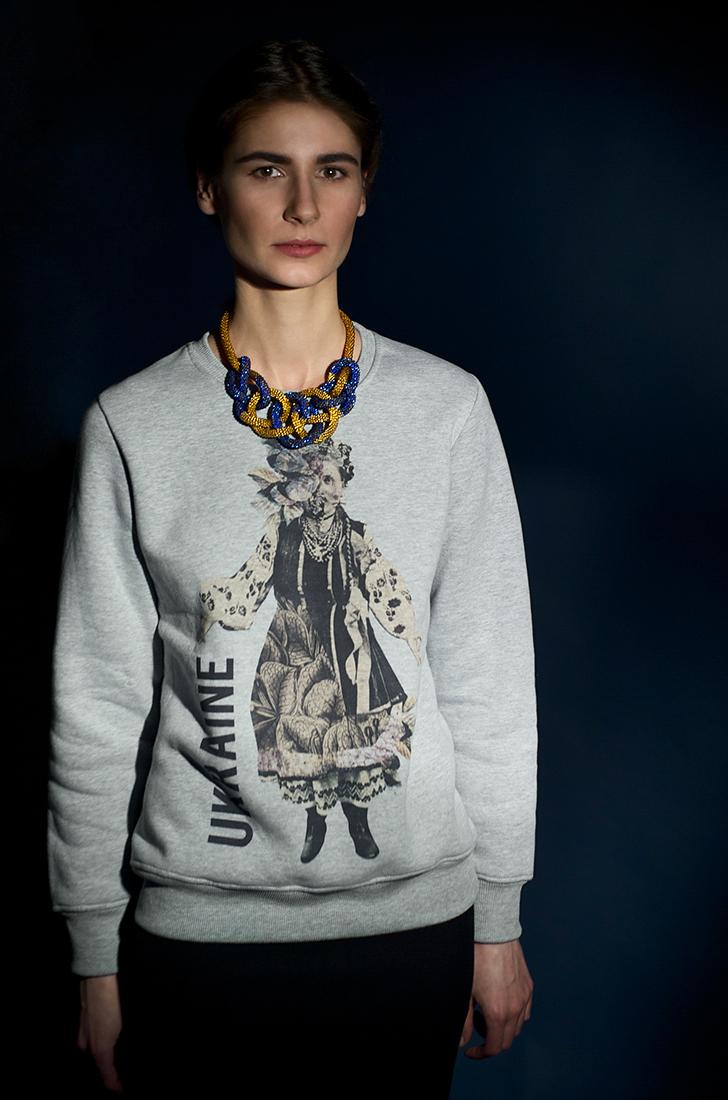 Потрясающие плетеные украшения ручной работы с элементами этно-стиля – изюминка молодого и яркого бренда арт-аксессуаров Valeriya Sarbash.