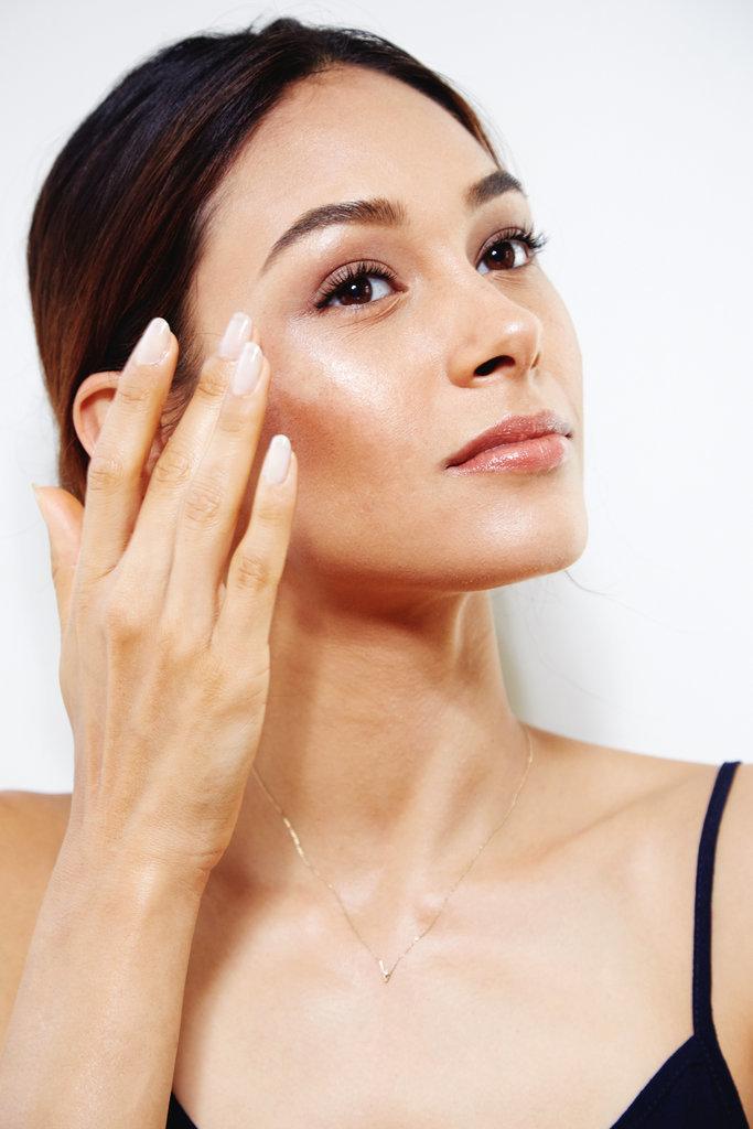 Упс, проспала: делаем экспресс-макияж с тремя продуктами