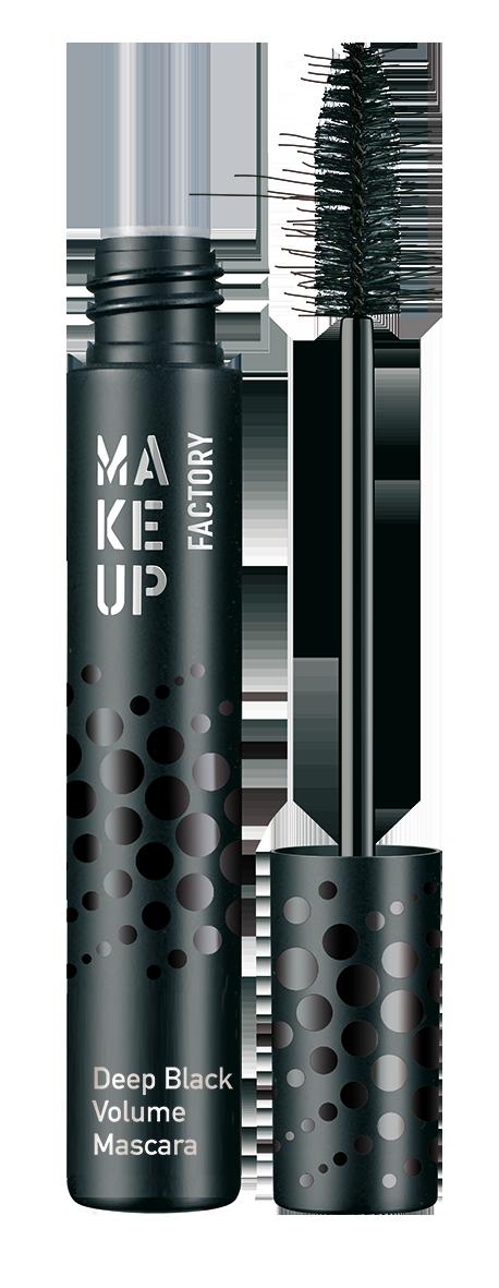 Deep Black Volume Mascara
