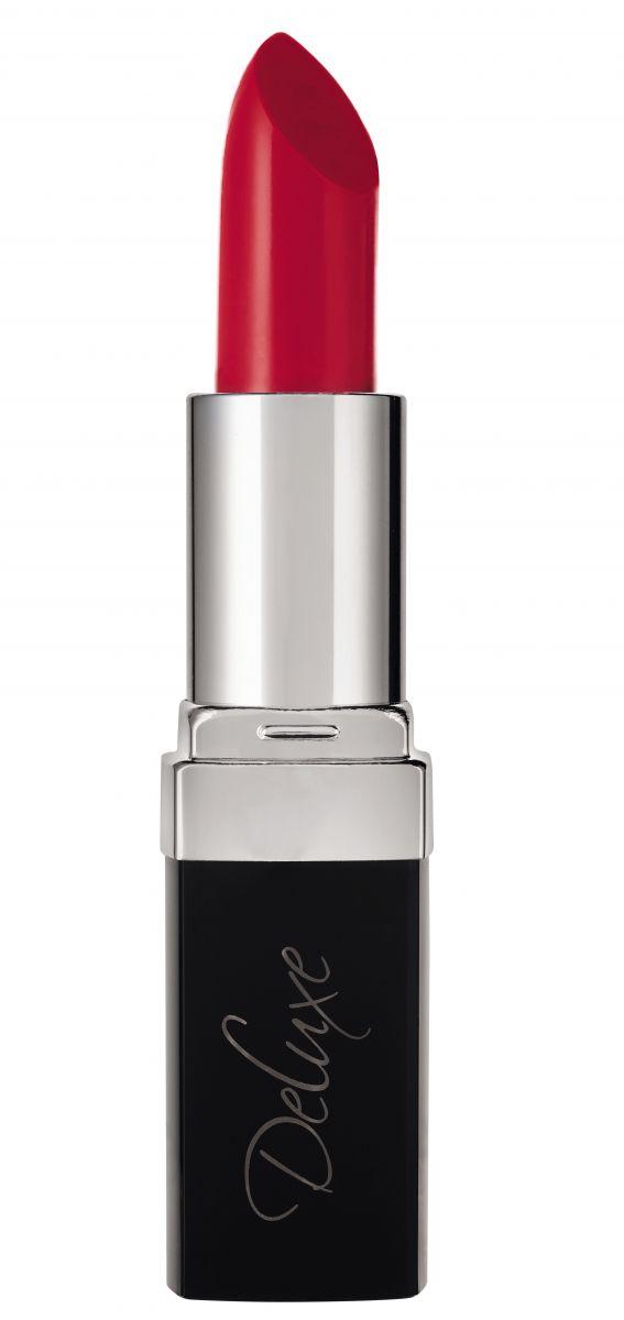 Соблазн в чистом виде: супер-стойкая губная помада Deluxe от LR Health & Beauty