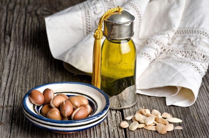 Аргановое масло польза для кожи