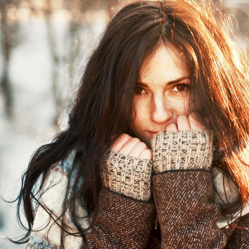 На повестке дня: самые важные вопросы об уходе за лицом, телом и волосами зимой