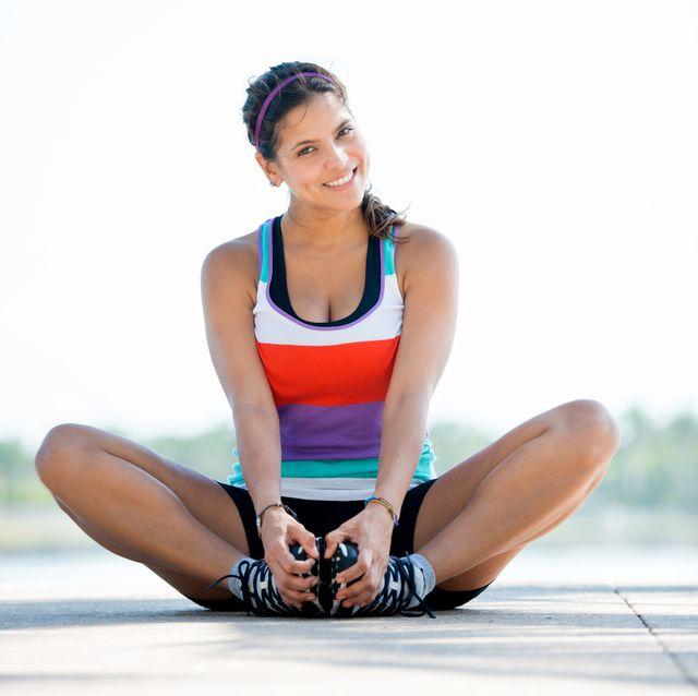 Советы тренера: как правильно питаться, чтобы иметь красивое тело