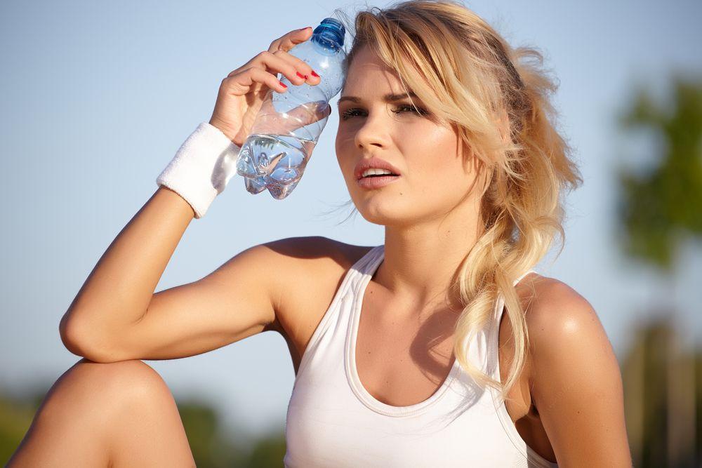 Мнение фитнес-тренера: можно ли заниматься в жару? фото