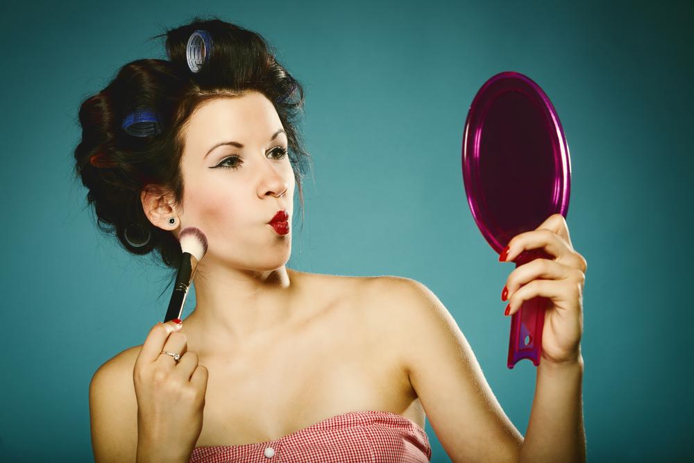 Считай до трех: 3 способа придания волосам объема