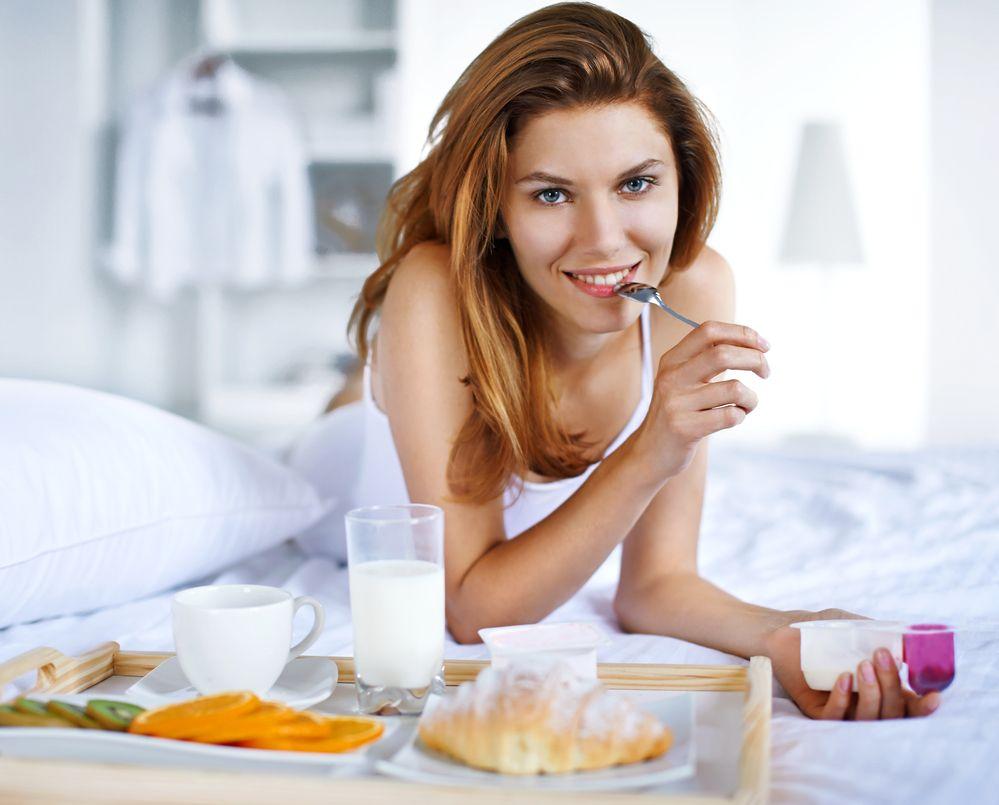 4 мифа о еде, в которые нужно перестать верить