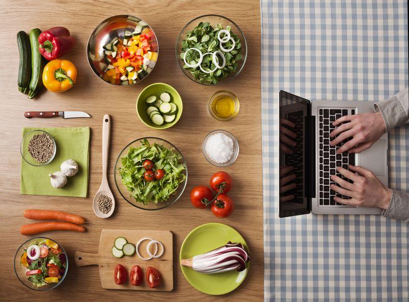 вкусные и полезные блюда для самой строгой недели Поста (фото+рецепты)