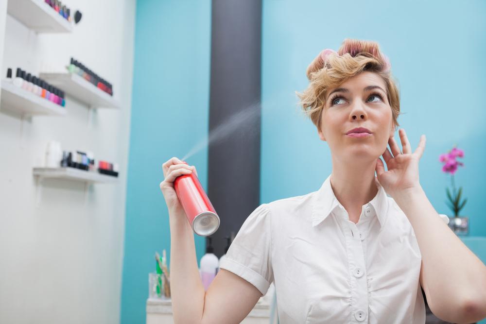 Это надо знать: правила и ошибки использования сухих шампуней