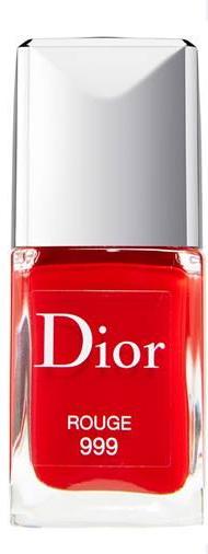 Lady in red: новая лимитированная коллекция от Dior