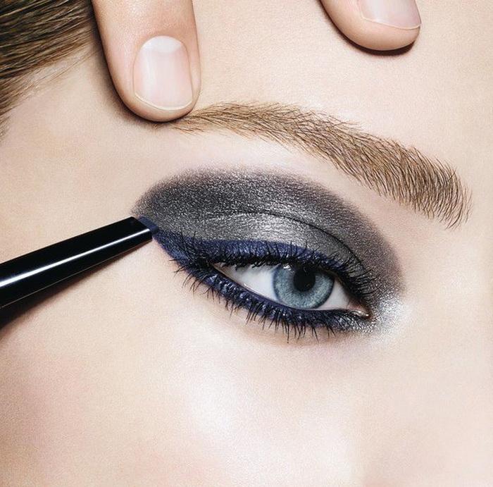 Летняя коллекция для макияжа глаз Dior Diorshow Collection