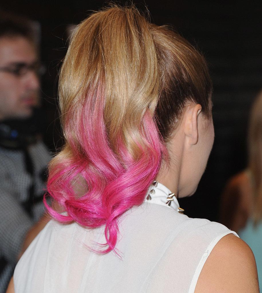 Вариантов масса: 13 способов осветления волос