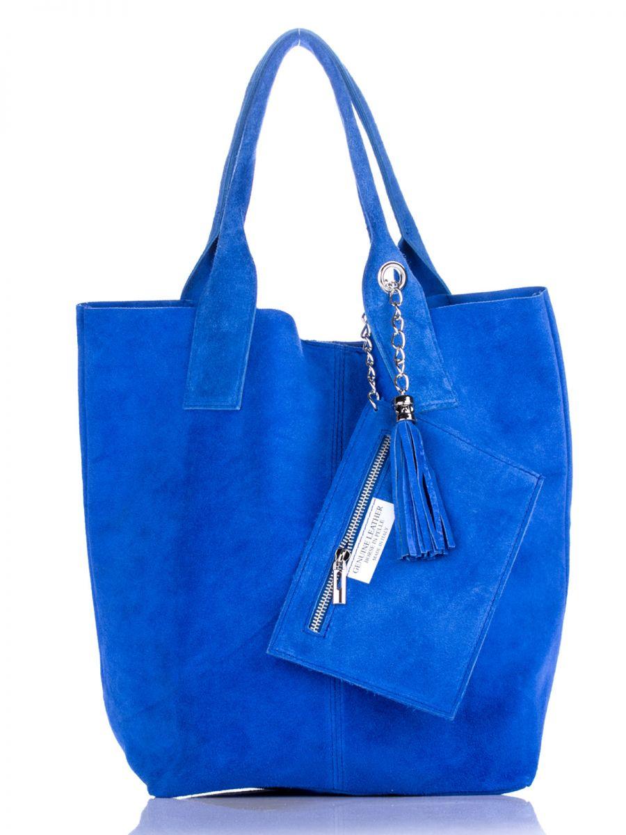Тренд №1: объемные сумки
