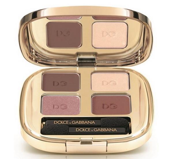 Summer Shine: Dolce & Gabbana представили новую коллекцию косметики