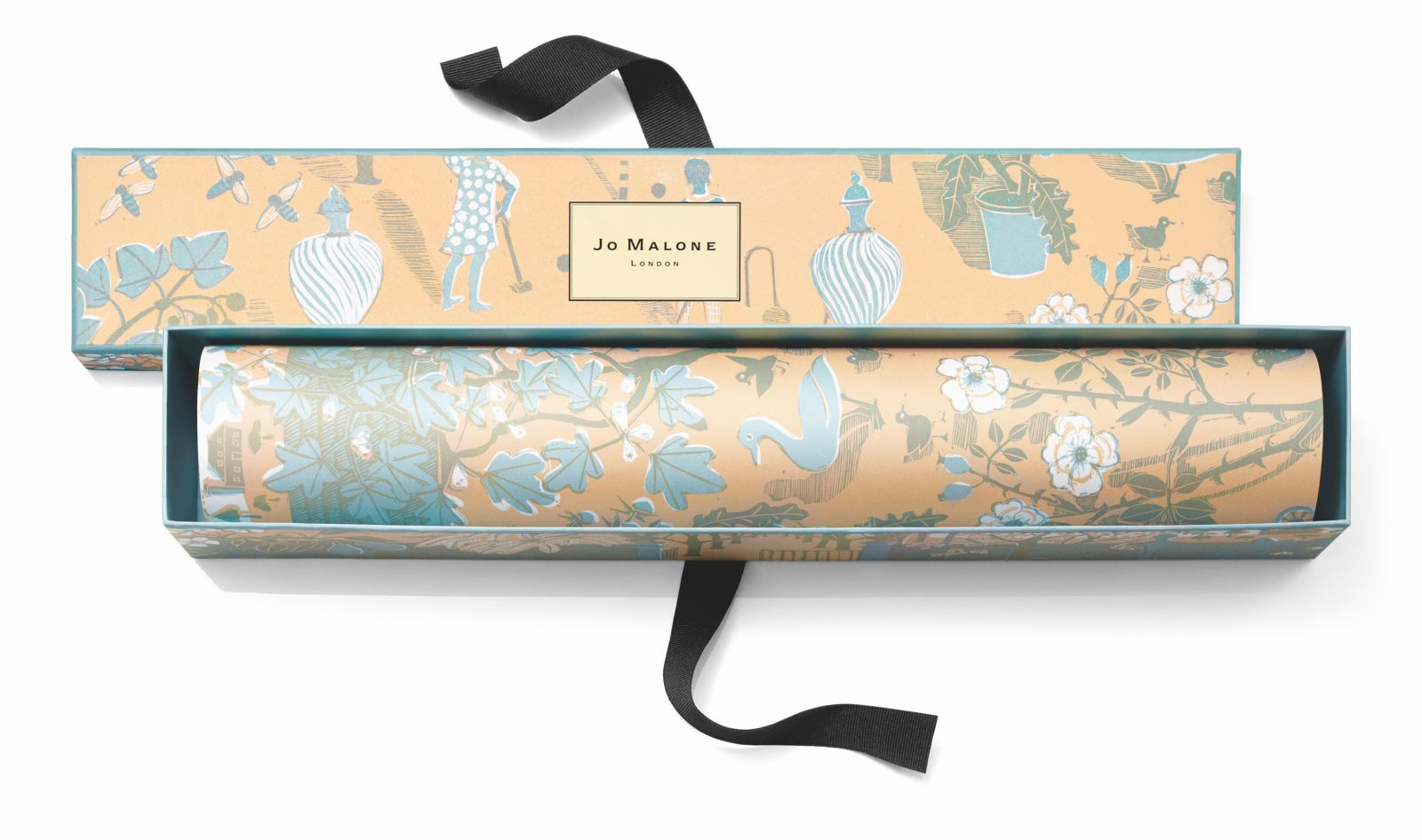 Дома пахнет летом: новая ароматическая коллекция для дома Summer Afternoon от Jo Malone London