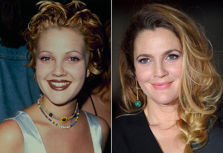 10 знаменитостей, которые отрастили брови и сразу визуально похорошели
