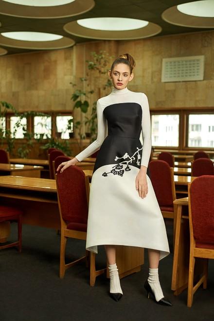ElenaReva Evening  коллекция платья фото