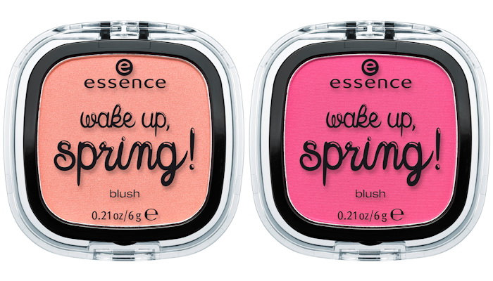 Проснись и пой: весенняя коллекция макияжа и аксессуаров Wake up, Spring! от Essence