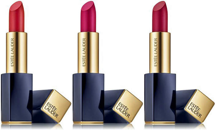 Будущая классика: новые помады осень 2016 Pure Color от Estee Lauder