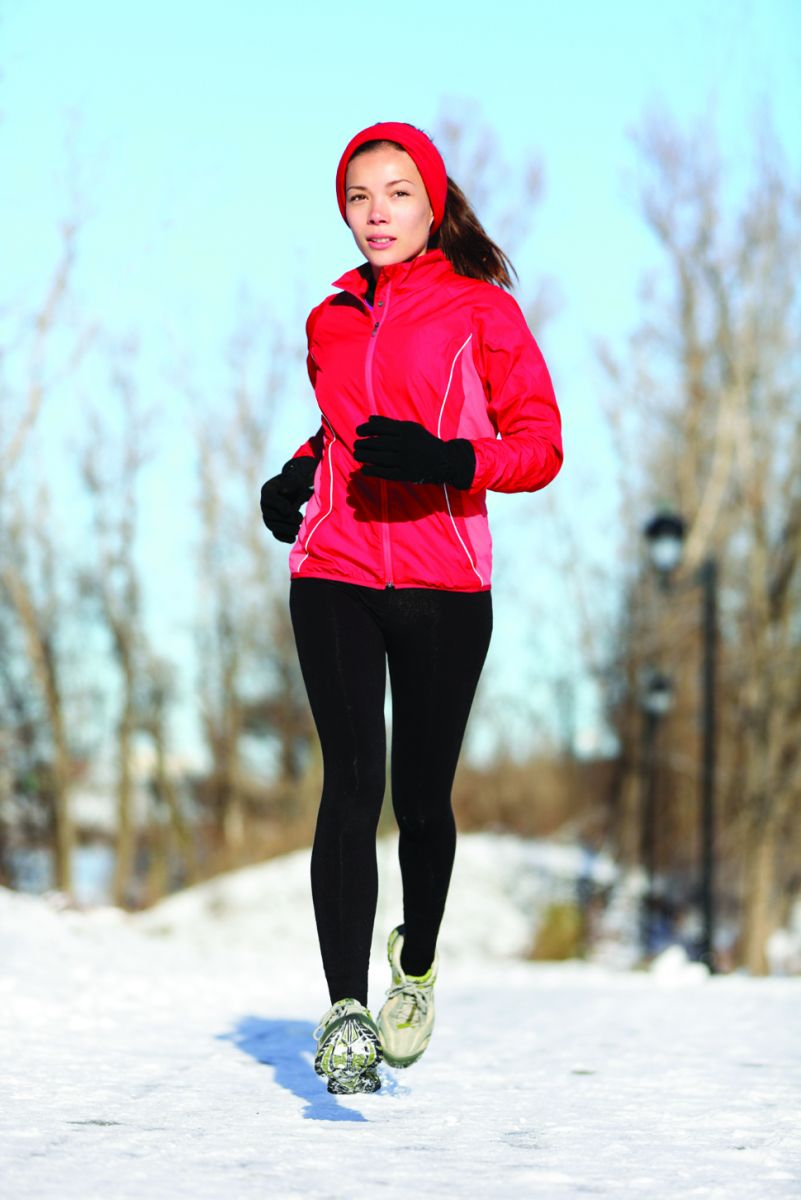 Точка равновесия: как выйти из диеты и сохранить результат похудения
